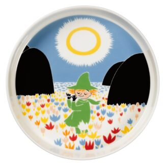 Moomin Friendship Serving Platter