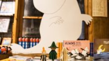 Moomin competition