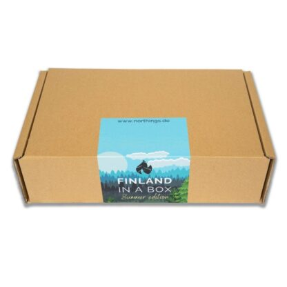 Finland in a box Sommer Edition FIB 2021